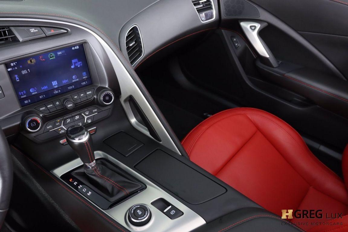2019 Chevrolet Corvette Z06 1LZ #39