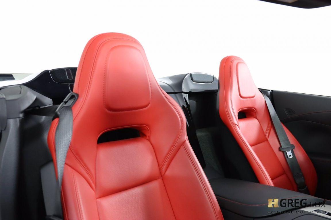 2019 Chevrolet Corvette Z06 1LZ #34