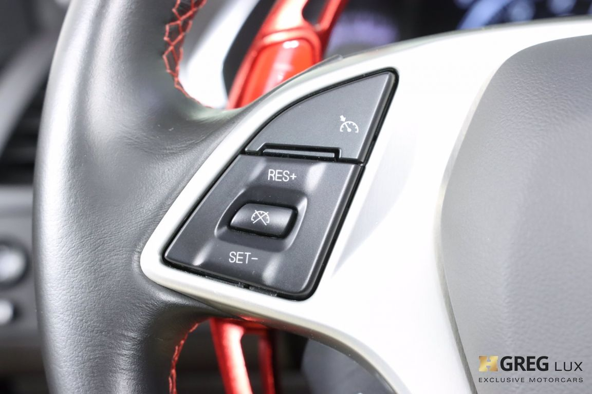 2019 Chevrolet Corvette Z06 1LZ #42