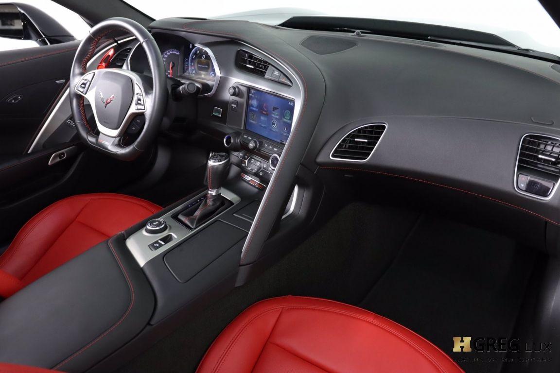 2019 Chevrolet Corvette Z06 1LZ #49
