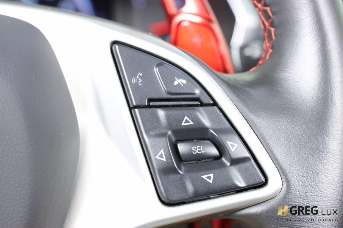 2019 Chevrolet Corvette Z06 1LZ #43