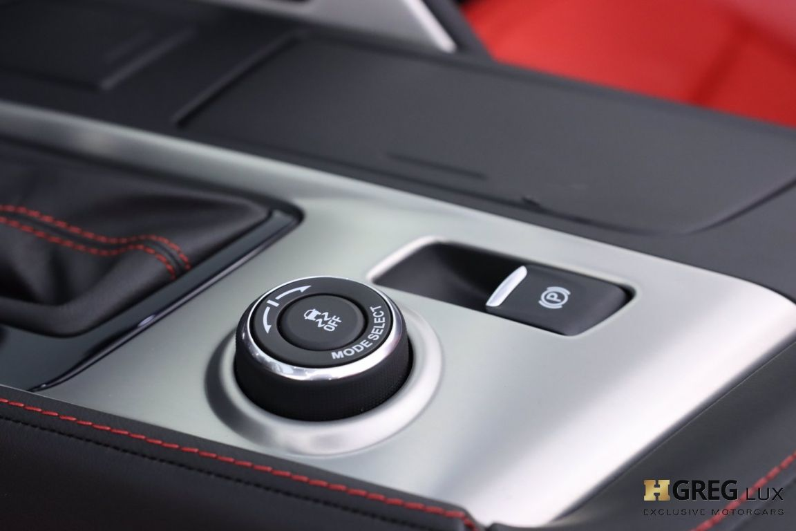 2019 Chevrolet Corvette Z06 1LZ #41