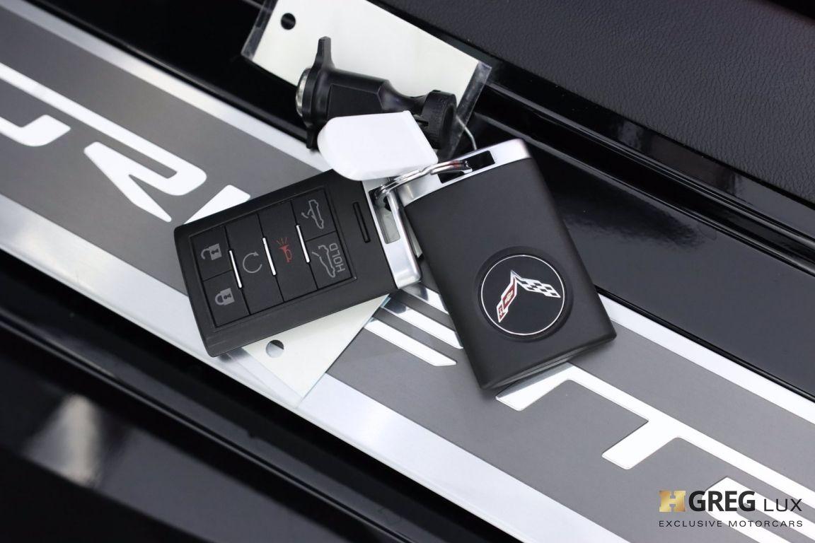 2019 Chevrolet Corvette Z06 1LZ #51