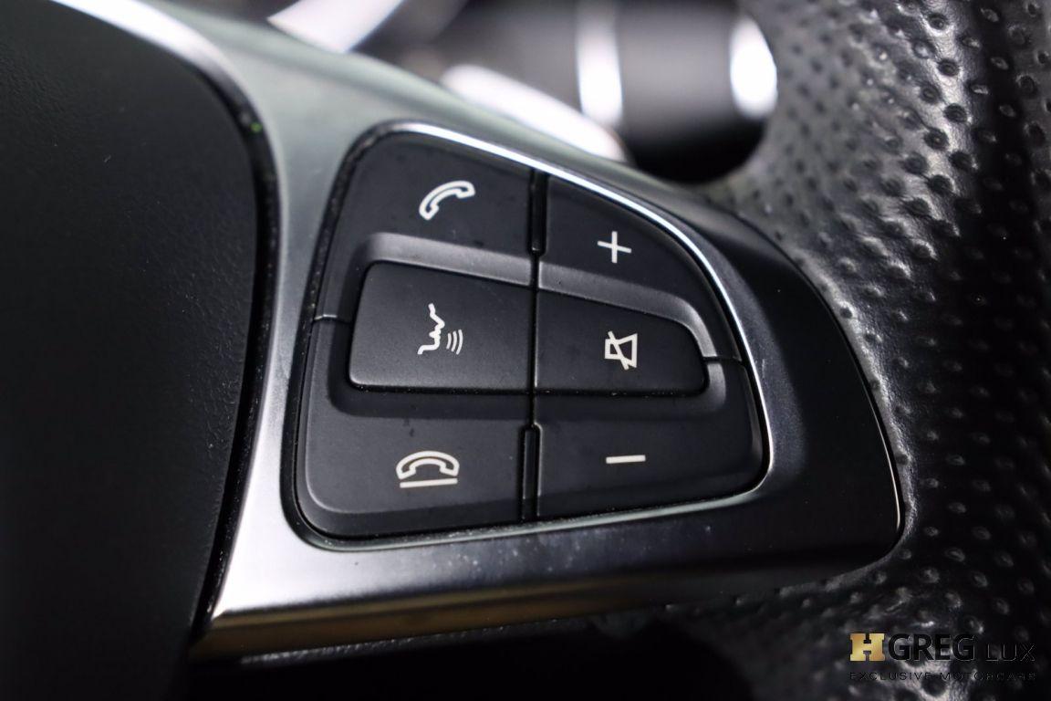 2018 Mercedes Benz GLE AMG GLE 43 #49