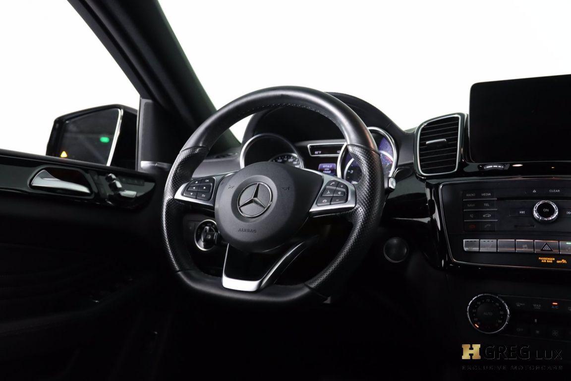2018 Mercedes Benz GLE AMG GLE 43 #51