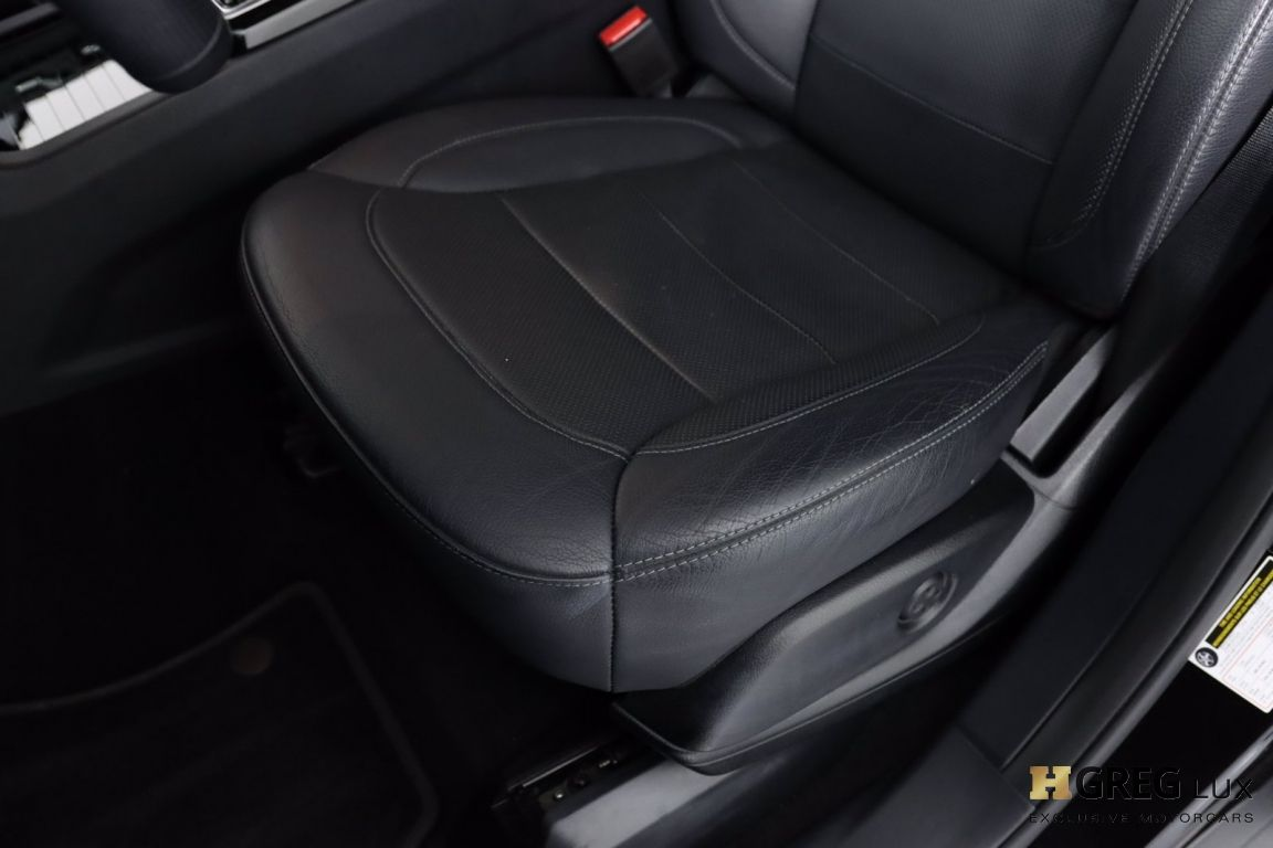 2018 Mercedes Benz GLE AMG GLE 43 #30