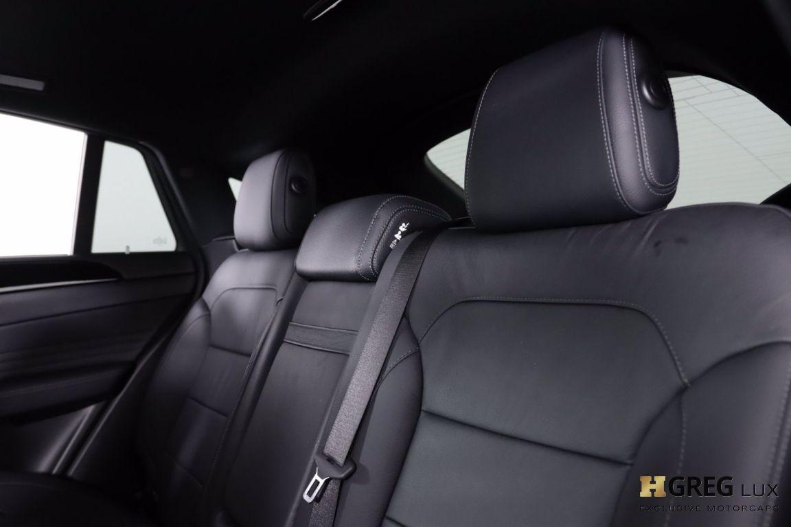 2018 Mercedes Benz GLE AMG GLE 43 #31