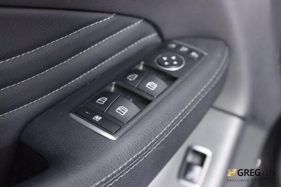 2018 Mercedes Benz GLE AMG GLE 43 #38