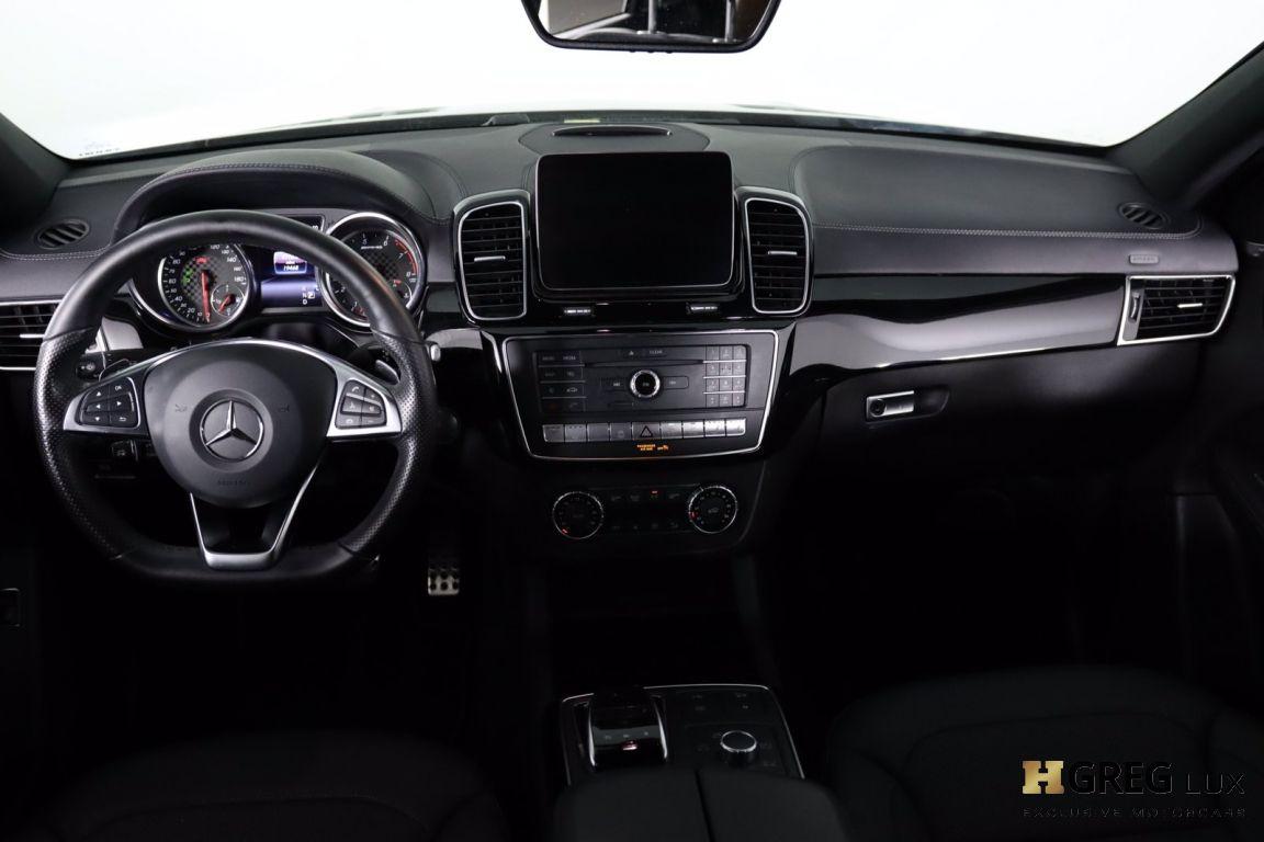 2018 Mercedes Benz GLE AMG GLE 43 #50