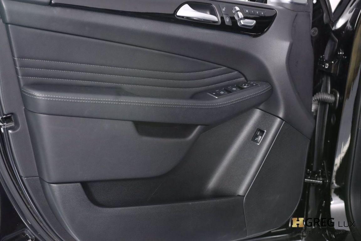 2018 Mercedes Benz GLE AMG GLE 43 #37