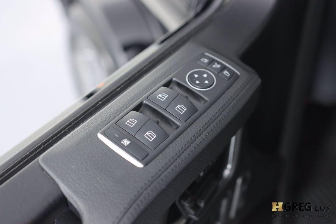 2016 Mercedes Benz G Class AMG G 63 #37