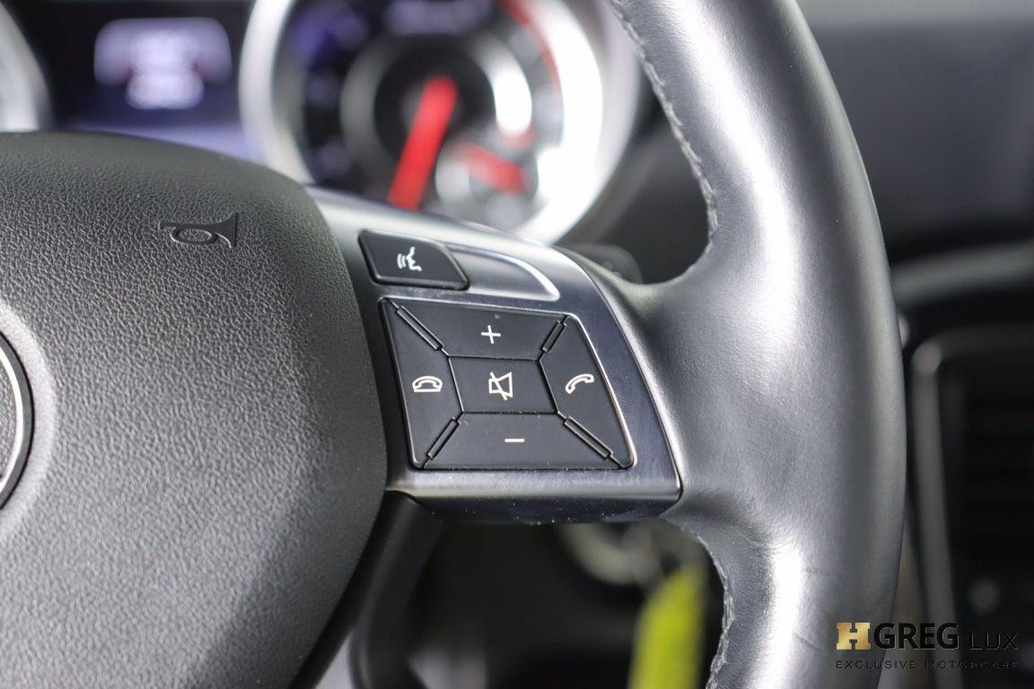 2016 Mercedes Benz G Class AMG G 63 #51