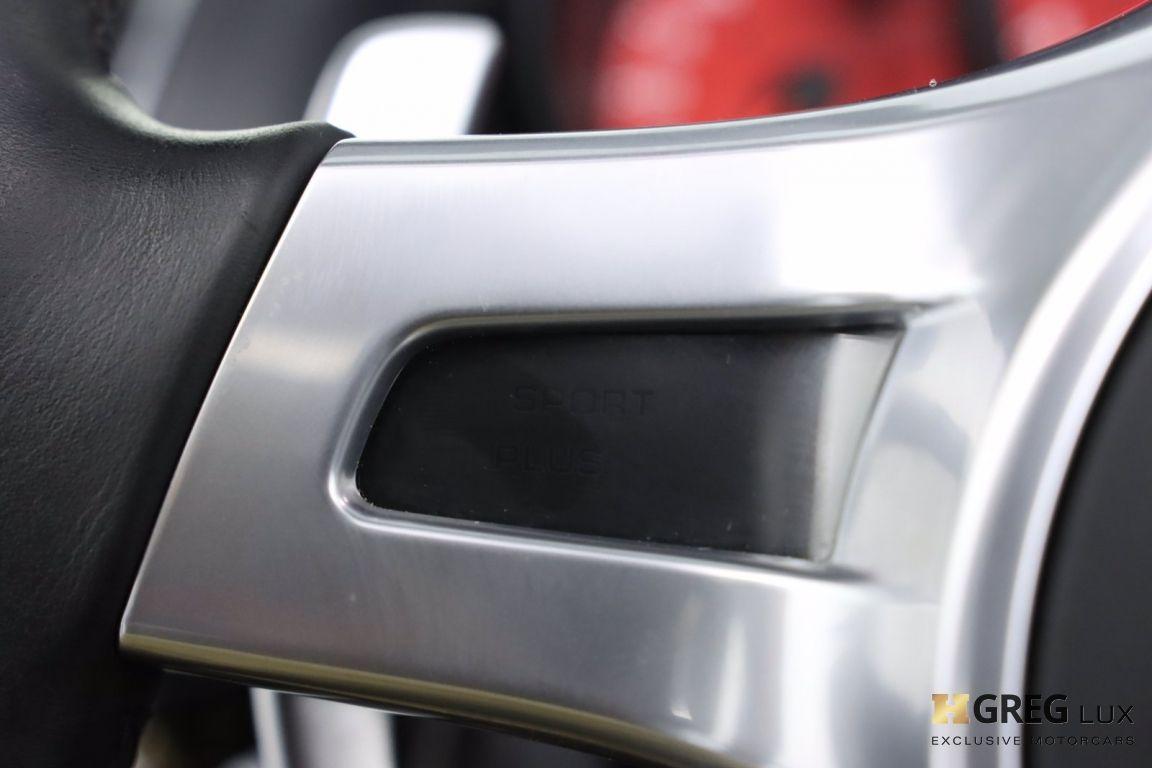2016 Porsche Boxster GTS #40