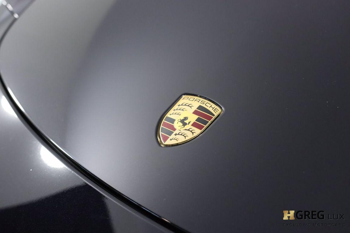 2016 Porsche Boxster GTS #5
