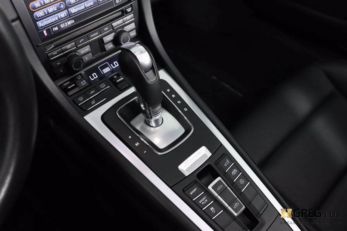 2016 Porsche Boxster GTS #36