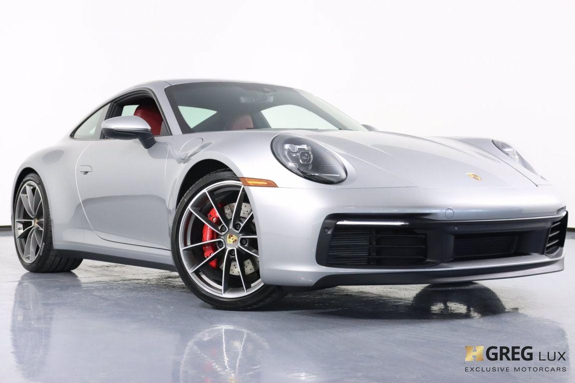 2020 Porsche 911 Carrera S #31
