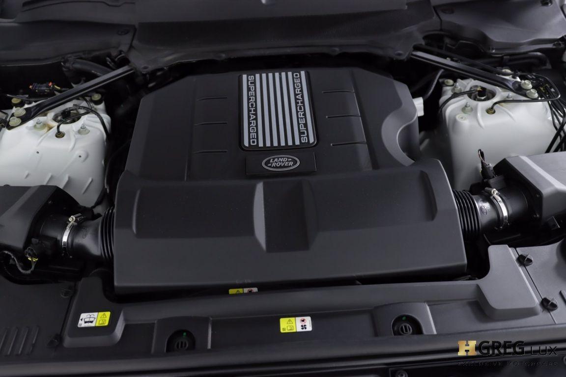 2019 Land Rover Range Rover HSE #53