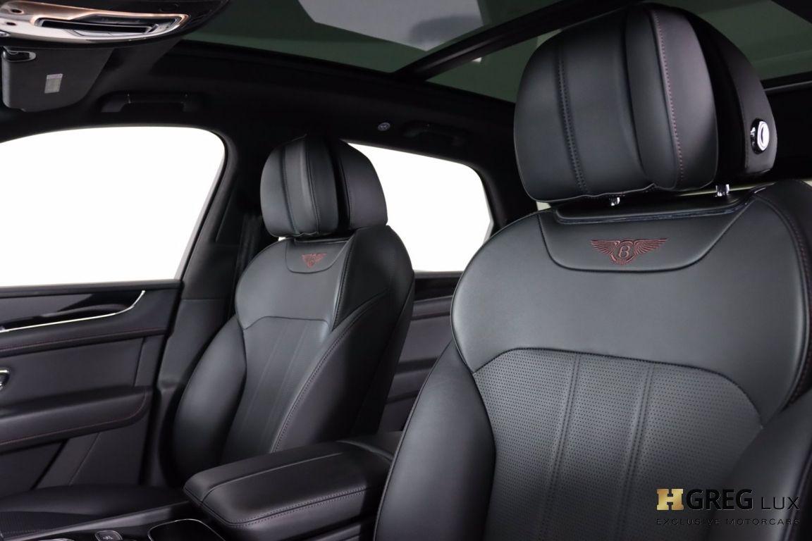 2019 Bentley Bentayga V8 #2