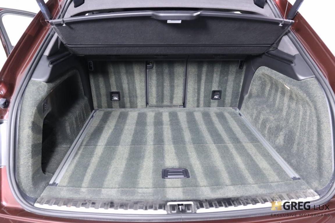 2019 Bentley Bentayga V8 #54
