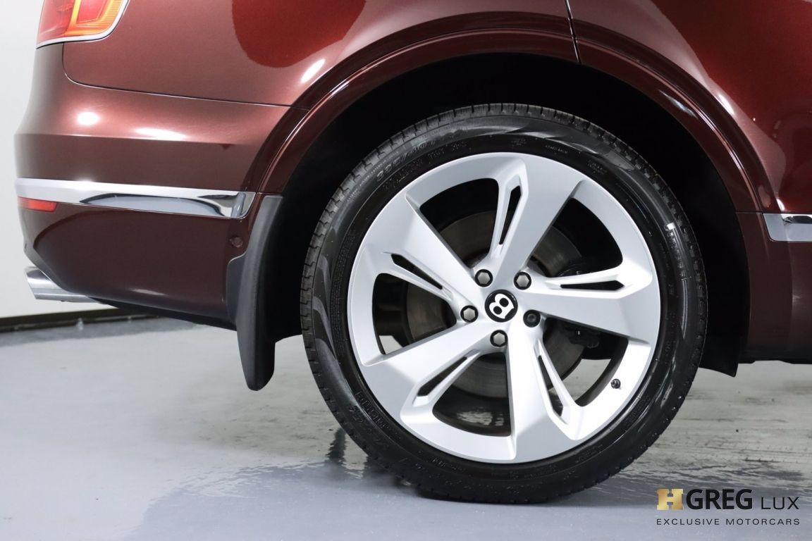2019 Bentley Bentayga V8 #14