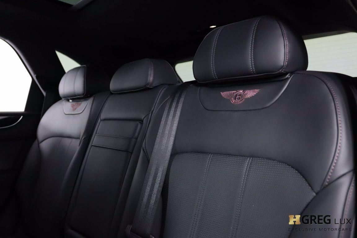 2019 Bentley Bentayga V8 #32