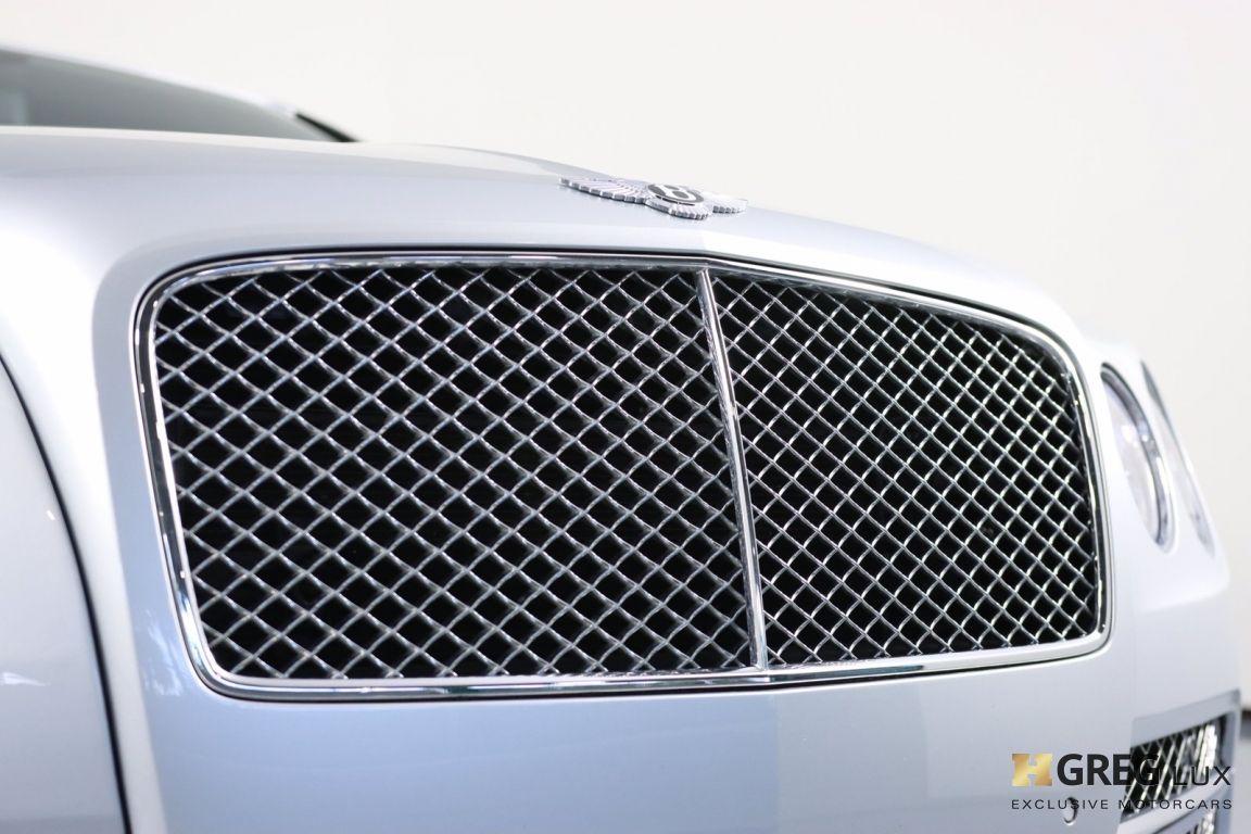 2014 Bentley Flying Spur W12 #6