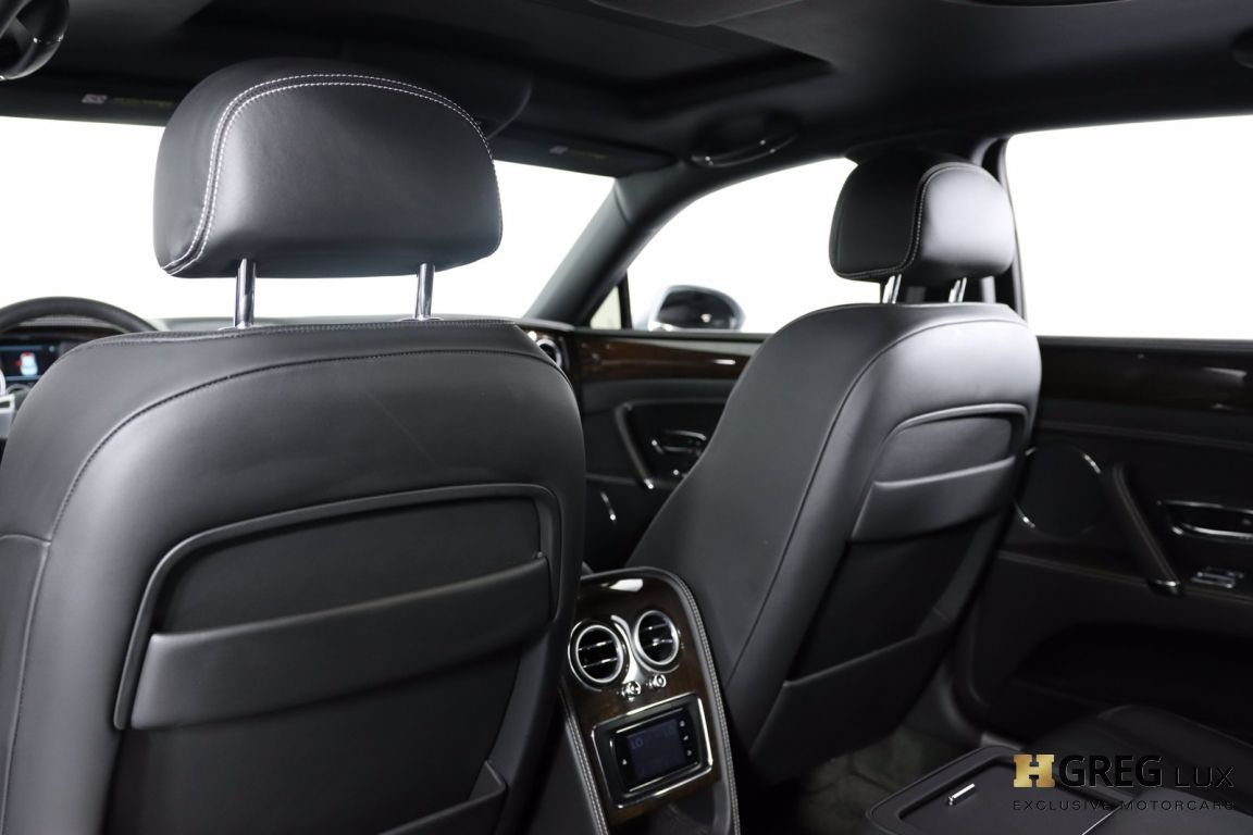 2014 Bentley Flying Spur W12 #57