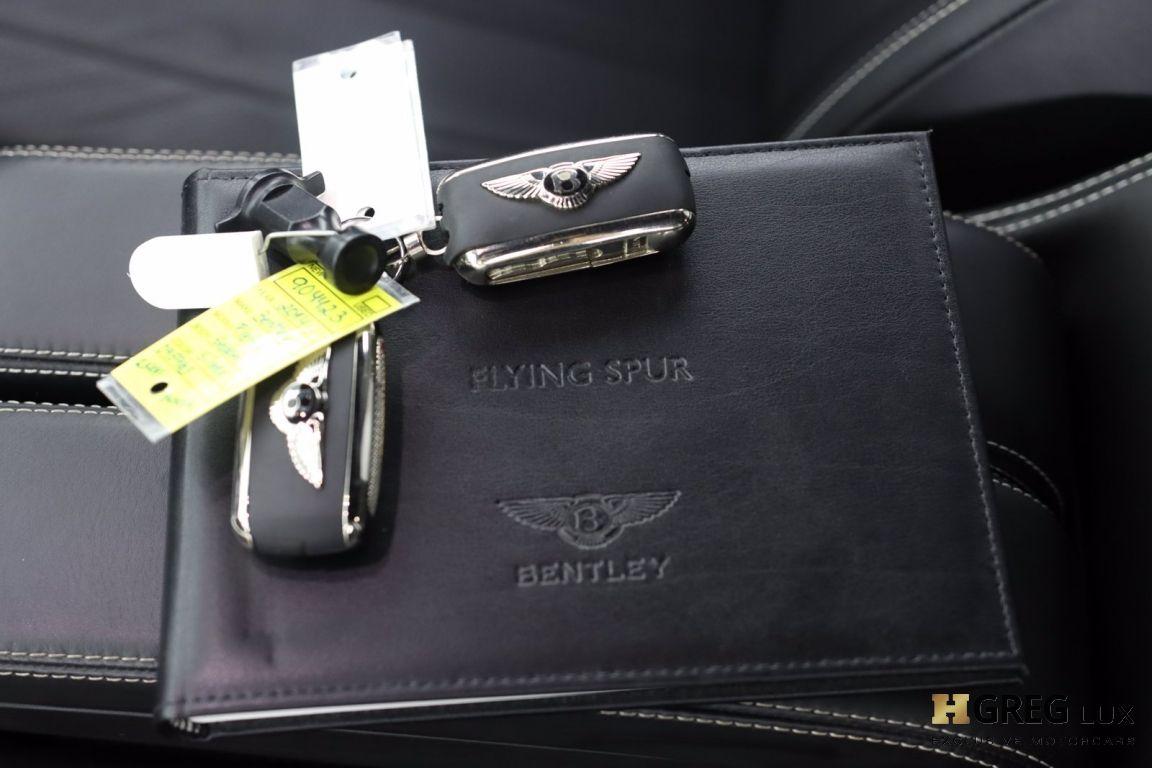 2014 Bentley Flying Spur W12 #68