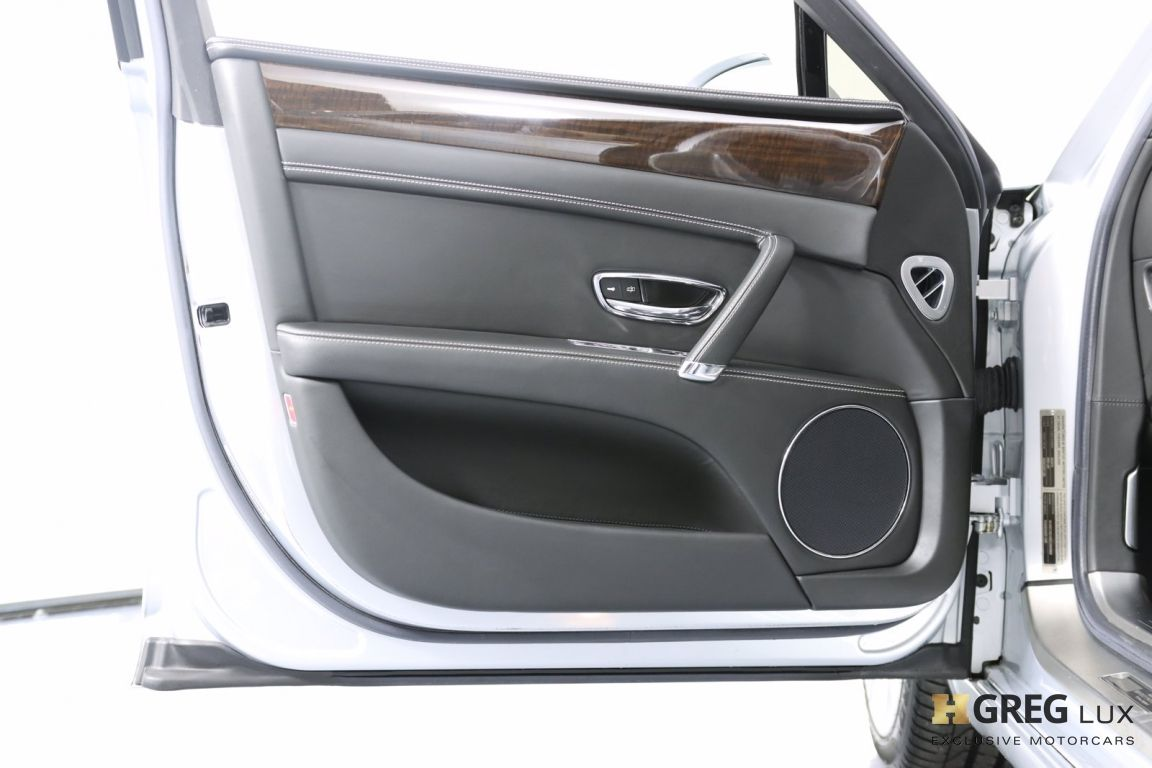 2014 Bentley Flying Spur W12 #38