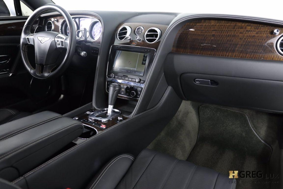 2014 Bentley Flying Spur W12 #59