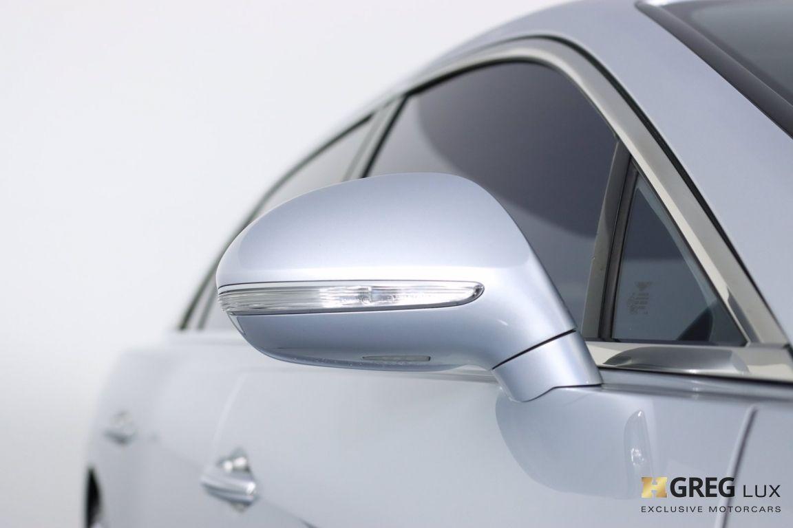 2014 Bentley Flying Spur W12 #8