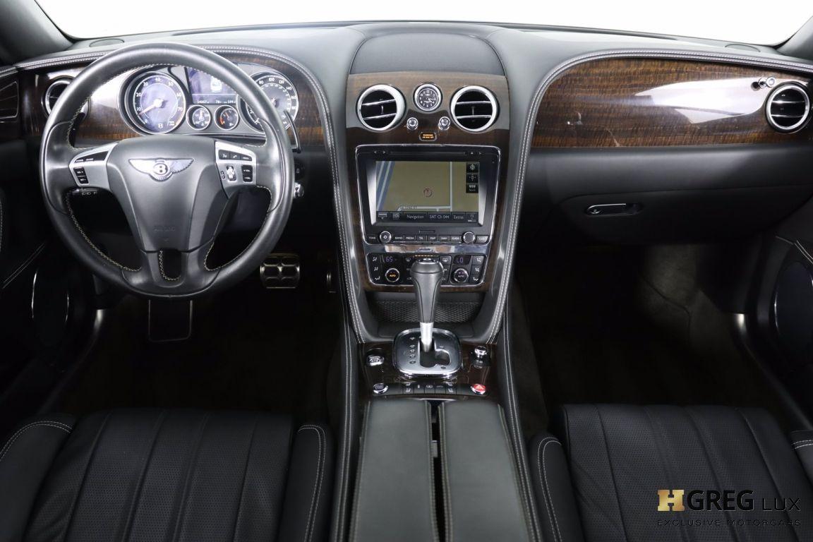 2014 Bentley Flying Spur W12 #62