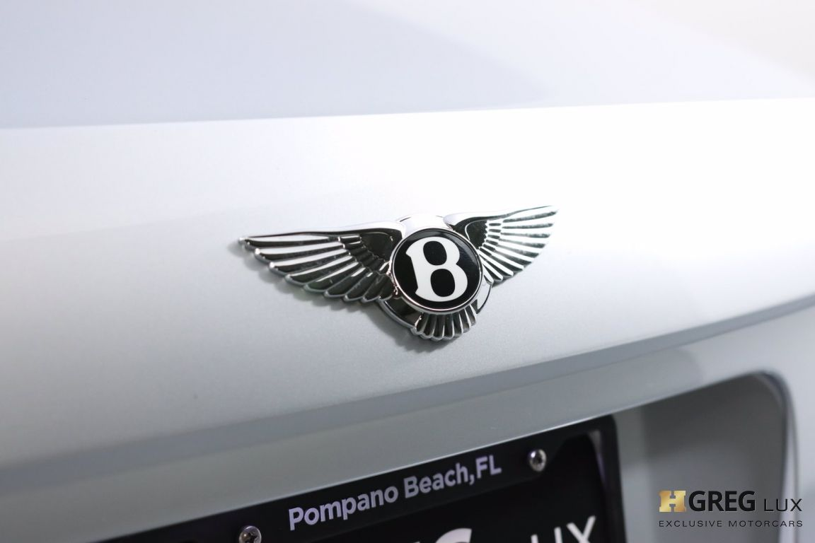 2014 Bentley Flying Spur W12 #20