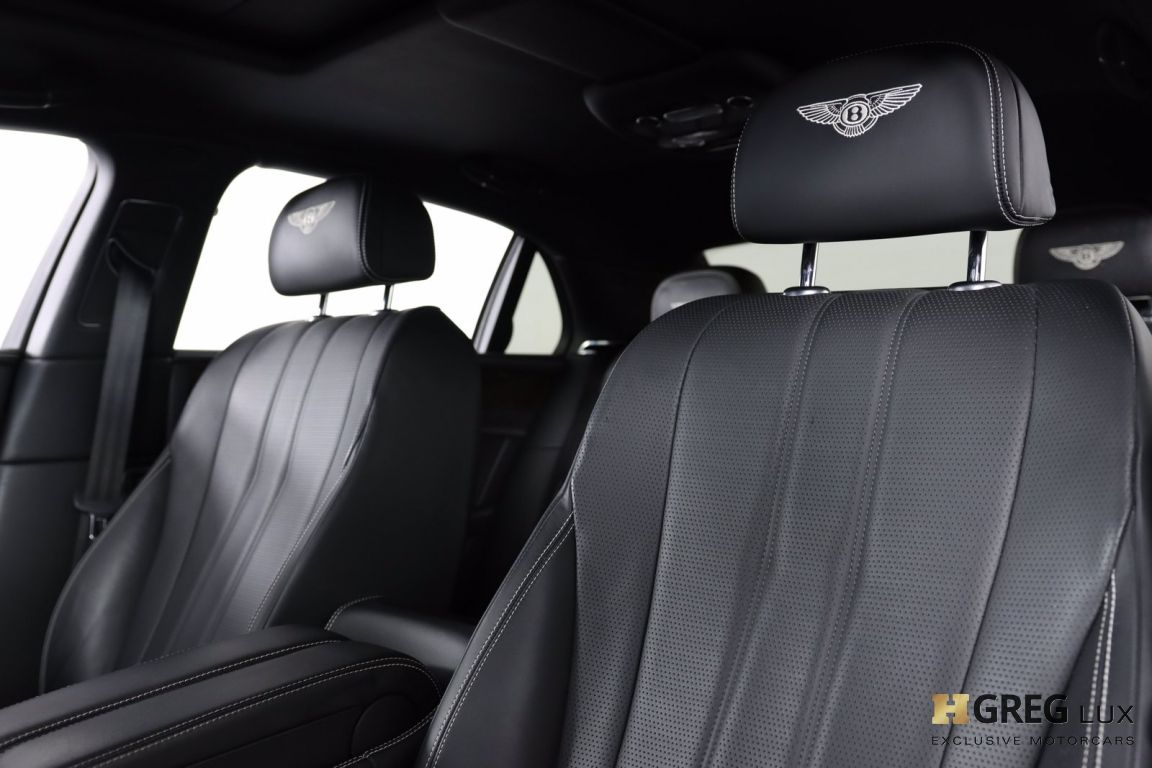 2014 Bentley Flying Spur W12 #2