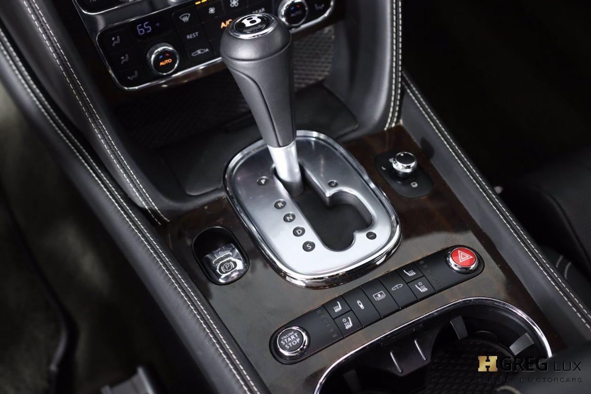 2014 Bentley Flying Spur W12 #43