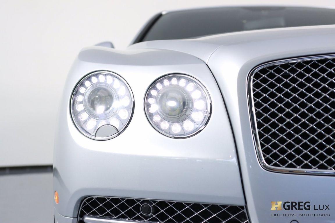 2014 Bentley Flying Spur W12 #4