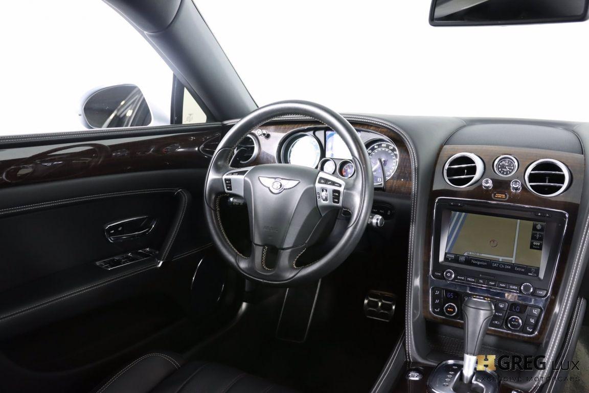 2014 Bentley Flying Spur W12 #60
