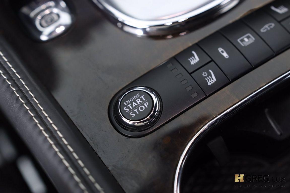 2014 Bentley Flying Spur W12 #45