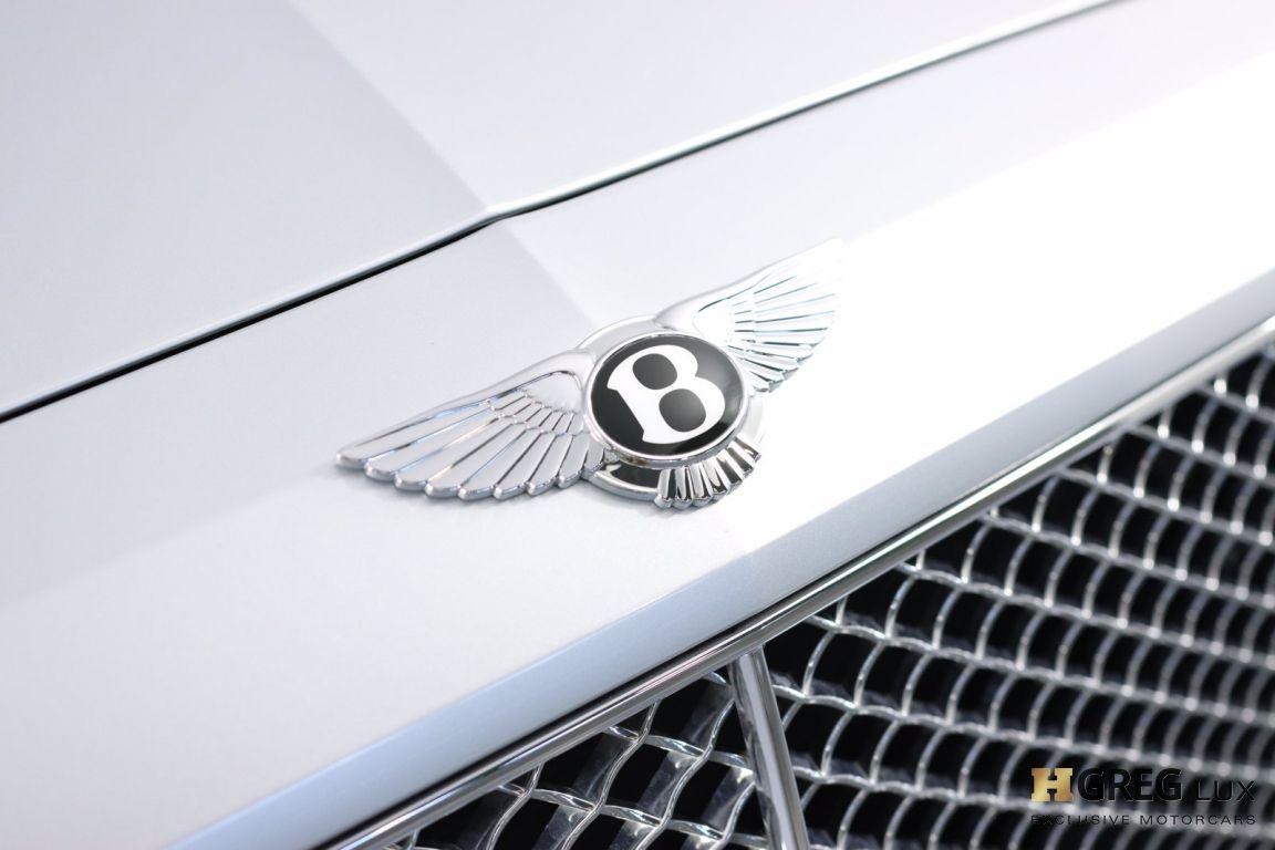 2014 Bentley Flying Spur W12 #7