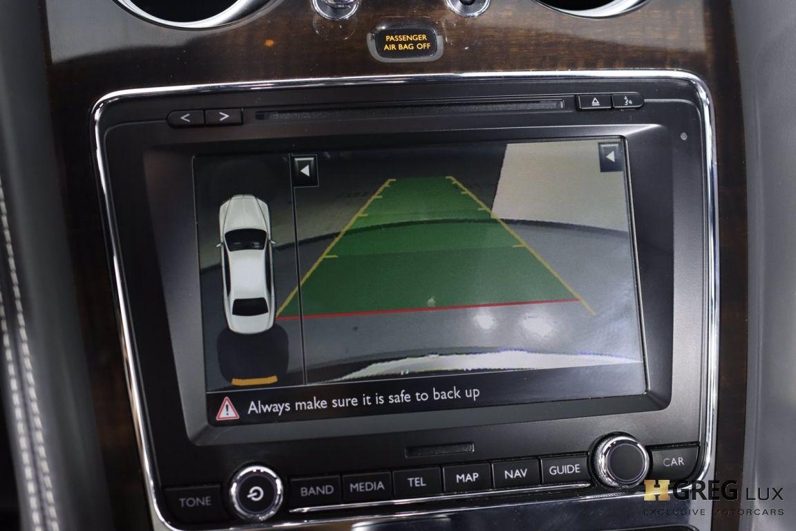 2014 Bentley Flying Spur W12 #52