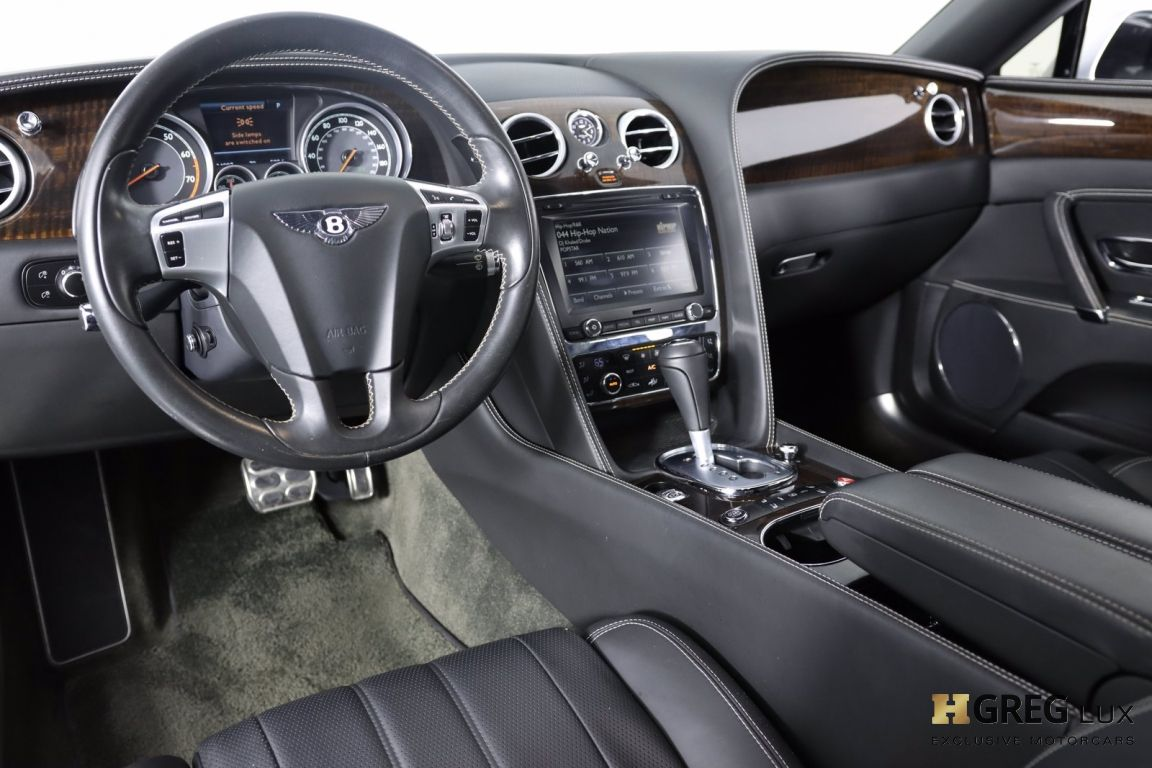 2014 Bentley Flying Spur W12 #1
