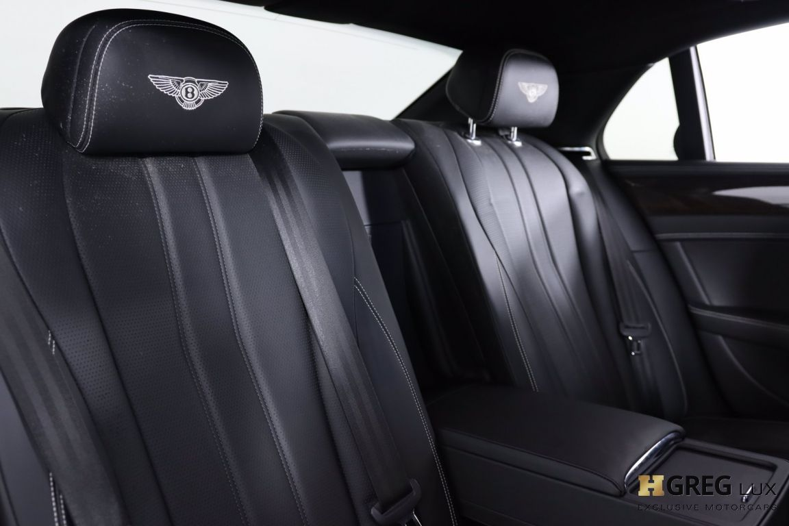 2014 Bentley Flying Spur W12 #36