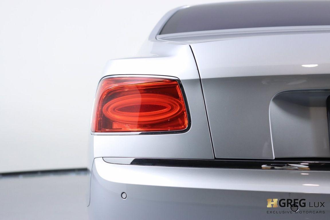 2014 Bentley Flying Spur W12 #18