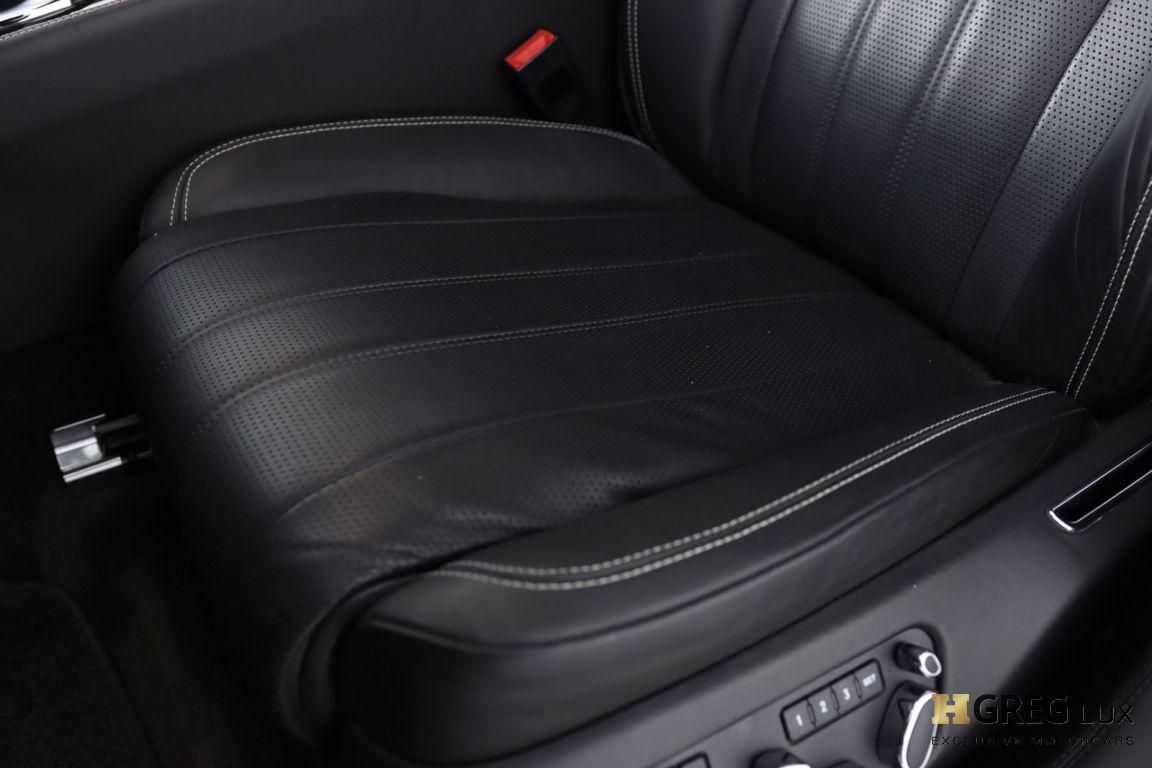 2014 Bentley Flying Spur W12 #31