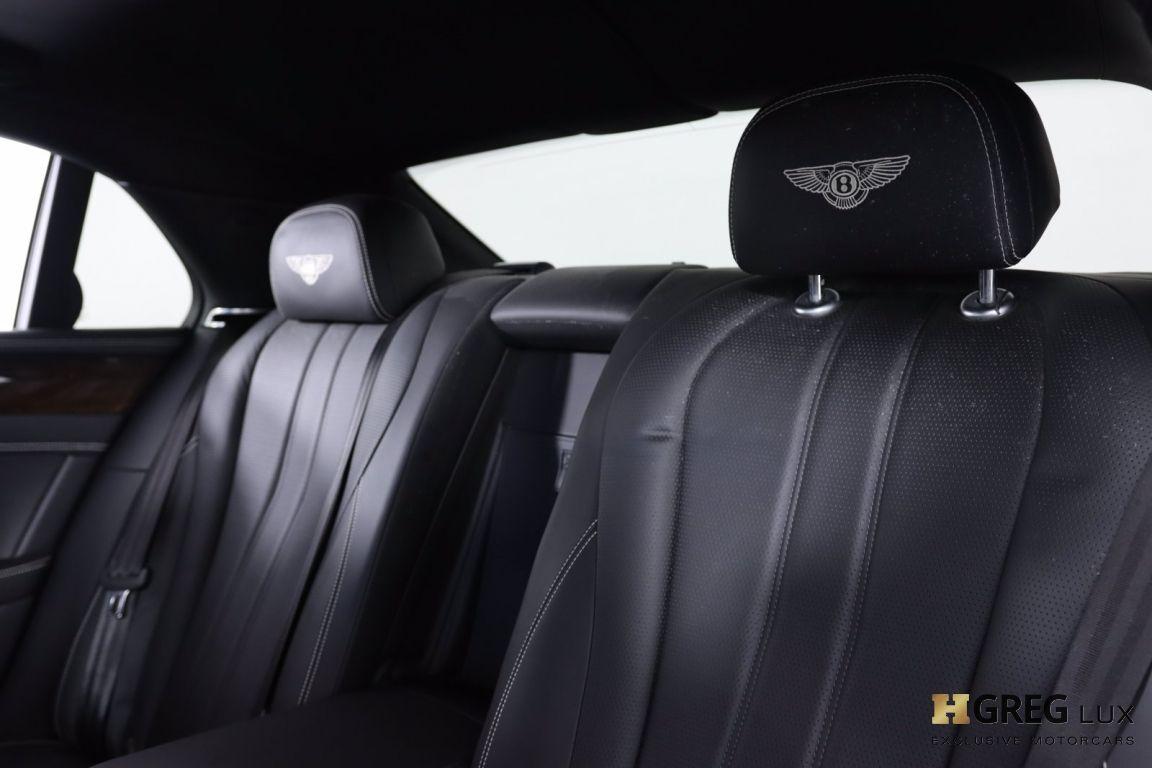 2014 Bentley Flying Spur W12 #34