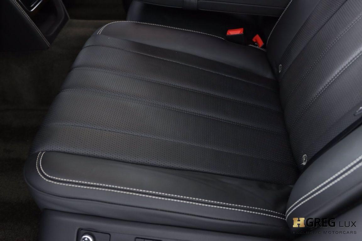 2014 Bentley Flying Spur W12 #35