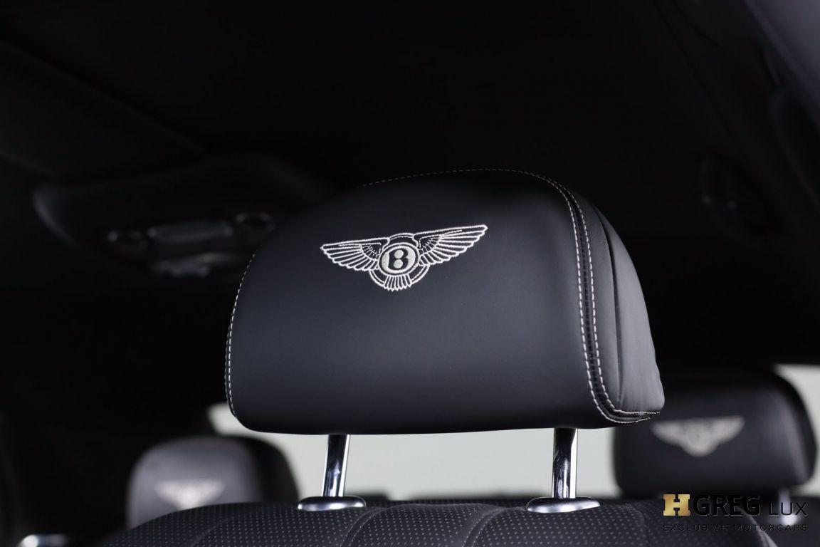 2014 Bentley Flying Spur W12 #29