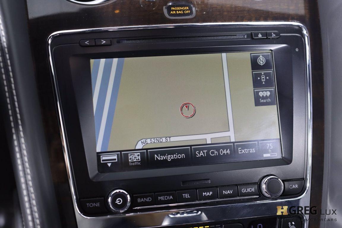 2014 Bentley Flying Spur W12 #51