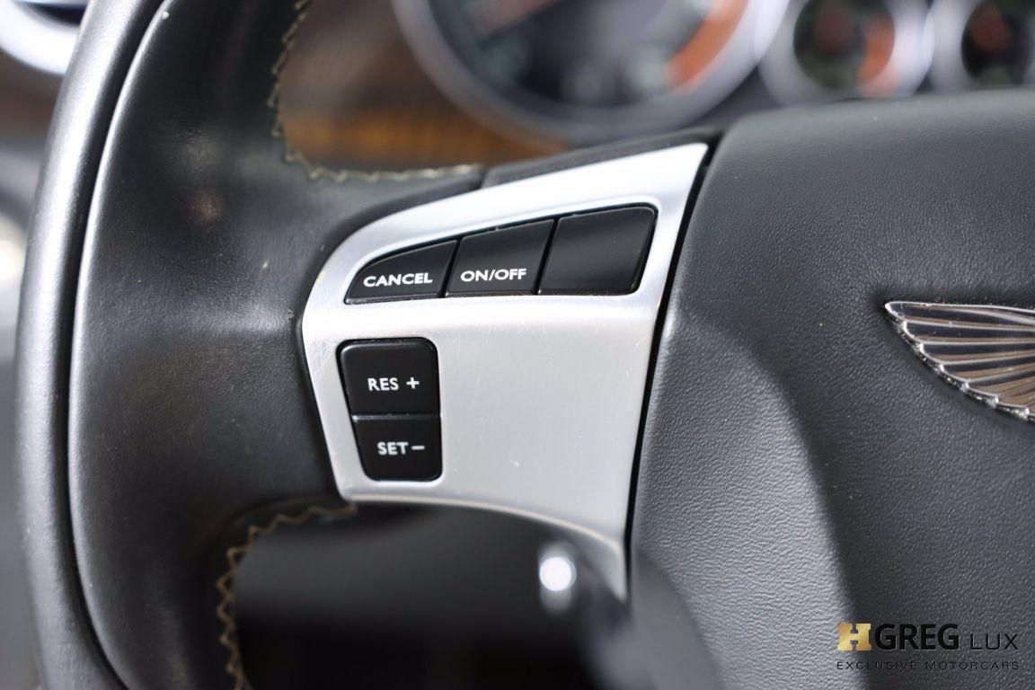 2014 Bentley Flying Spur W12 #53