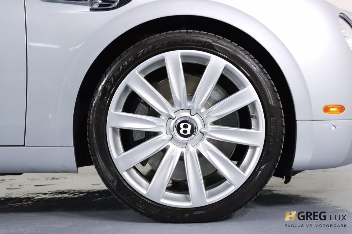 2014 Bentley Flying Spur W12 #13
